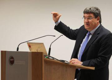 La Airef advierte sobre el impacto de los ajustes del próximo año en la economía