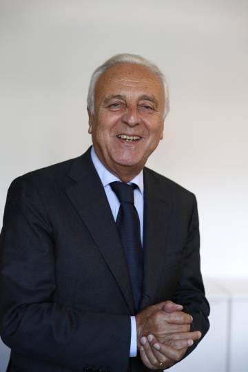 Nino Lo Bianco.