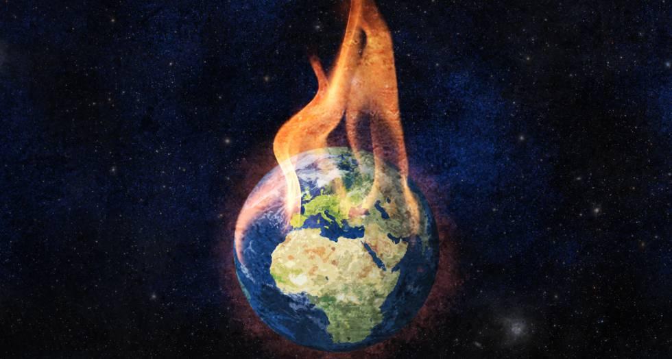 Y el planeta, ¿qué?