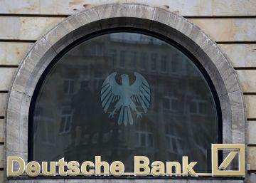 Berlín presiona para rebajar la multa al Deutsche y alerta contra una guerra comercial con EE UU