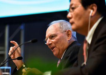 El G20 alerta de que los riesgos para la economía global aumentan