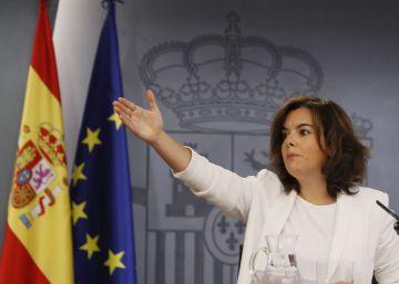 El Gobierno en funciones autoriza las oposiciones para 3.500 funcionarios