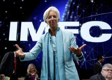 El FMI asume que la riqueza no se reparte sola