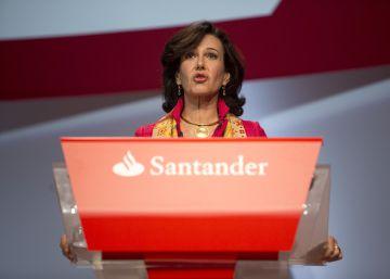 Santander acuerda compra de la banca minorista del Citibank en Argentina