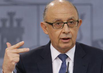 El fiasco de la Sareb y Bankia llevan a Hacienda a subir más el impuesto de sociedades
