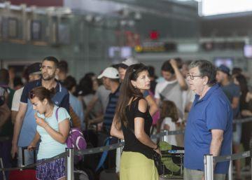 España es el país de la UE con más pasajeros en vuelos nacionales