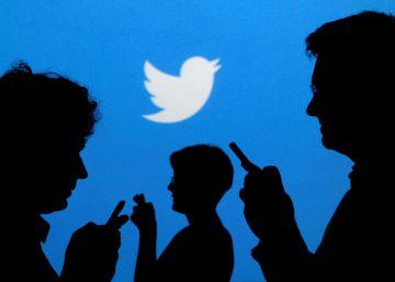 Twitter pierde la cuarta parte de su valor en dos jornadas
