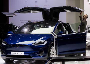 Tesla busca empleados en España