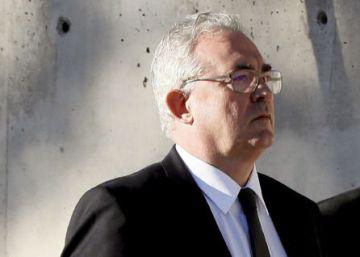 El ex número dos de Bankia afirma que advirtió a Rato de la ilegalidad de las 'black'