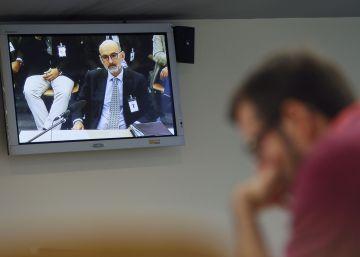 El auditor de Bankia considera ilegales las tarjetas de directivos y consejeros
