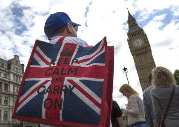 La caída de la libra tras el 'brexit' impulsa el turismo en Reino Unido