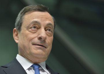 """El BCE quiere el apoyo """"total"""" del FMI al tercer rescate de Grecia"""