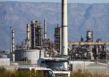 La OPEP se reunirá con Rusia y otros países para reducir la producción de crudo