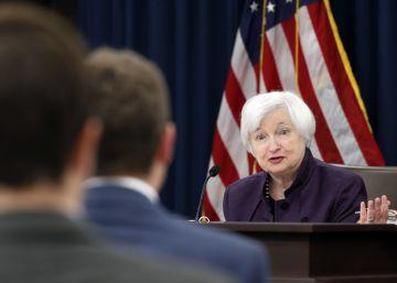 La Reserva Federal empieza a preocuparse por su credibilidad