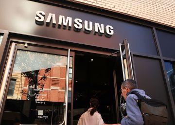 Samsung envía un 'kit' con envases y guantes ignífugos para retirar el Note 7