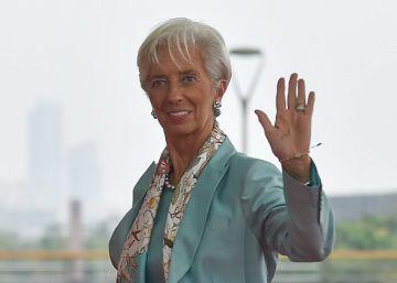 Los técnicos del FMI desembarcan en España para examinar su economía