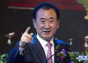 ¿Cómo son las grandes fortunas chinas? El dueño de Wanda, el más rico