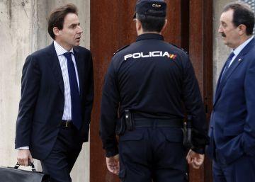 Bankia afirma que Hacienda nunca descubrió las tarjetas 'black' de Caja Madrid