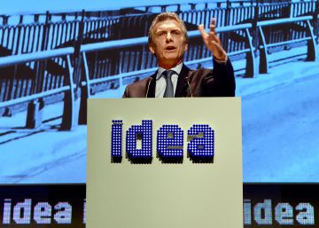 El poder político y económico se reconcilian en Argentina