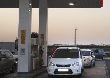 La luz y los carburantes ponen la variación de los precios en positivo