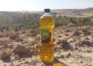 """UPA: """"Dia miente. Vender el aceite de oliva a 2,19 euros es ilegal"""""""