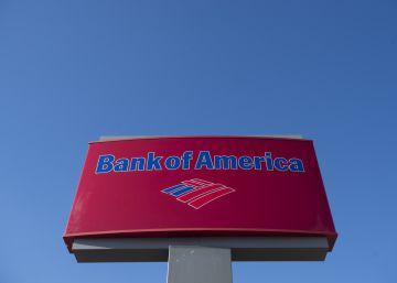 Bank of America gana más pese a los bajos tipos de interés