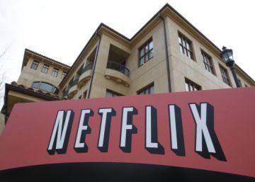 Netflix se dispara en Bolsa tras superar las previsiones de Wall Street