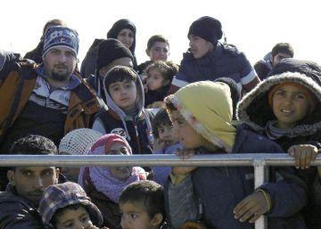 El Ejecutivo prevé destinar 401 millones para refugiados