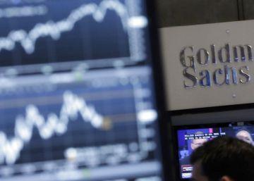 El negocio de bonos dispara el beneficio de Goldman Sachs