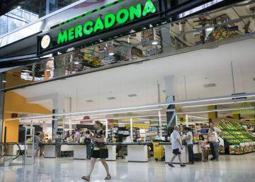 Las primeras tiendas de Mercadona en el extranjero estarán en Oporto