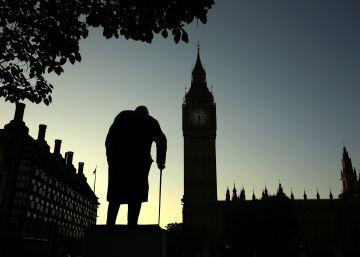 Los precios en Reino Unido suben al mayor ritmo en dos años
