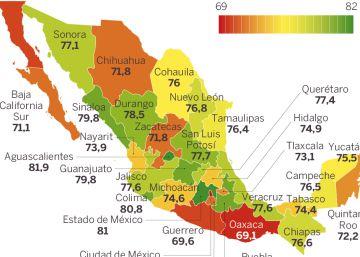 El calvario de hacer negocios en México
