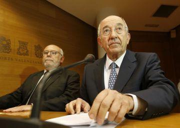La acusación popular pide imputar a Ordóñez por los nuevos correos de Bankia