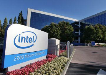 El abogado de la UE pide revisar la histórica multa de Bruselas a Intel