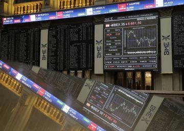 El inversor pide que se desbloquee la situación política