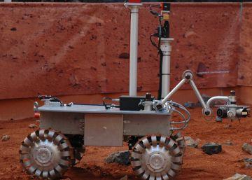 GMV se sube a los viajes marcianos