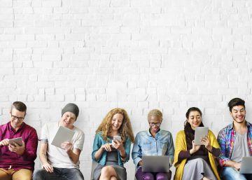 Los 'millennials' y los 'centennials', dos generaciones que valen 19 billones