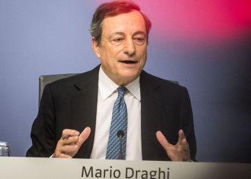 Draghi y la inflación