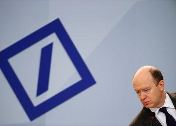 El Deutsche Bank vende una cartera de crédito y activos en España