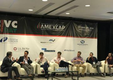 El capital riesgo de México apunta a Silicon Valley