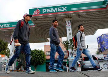 México liberará el precio de la gasolina en 2017