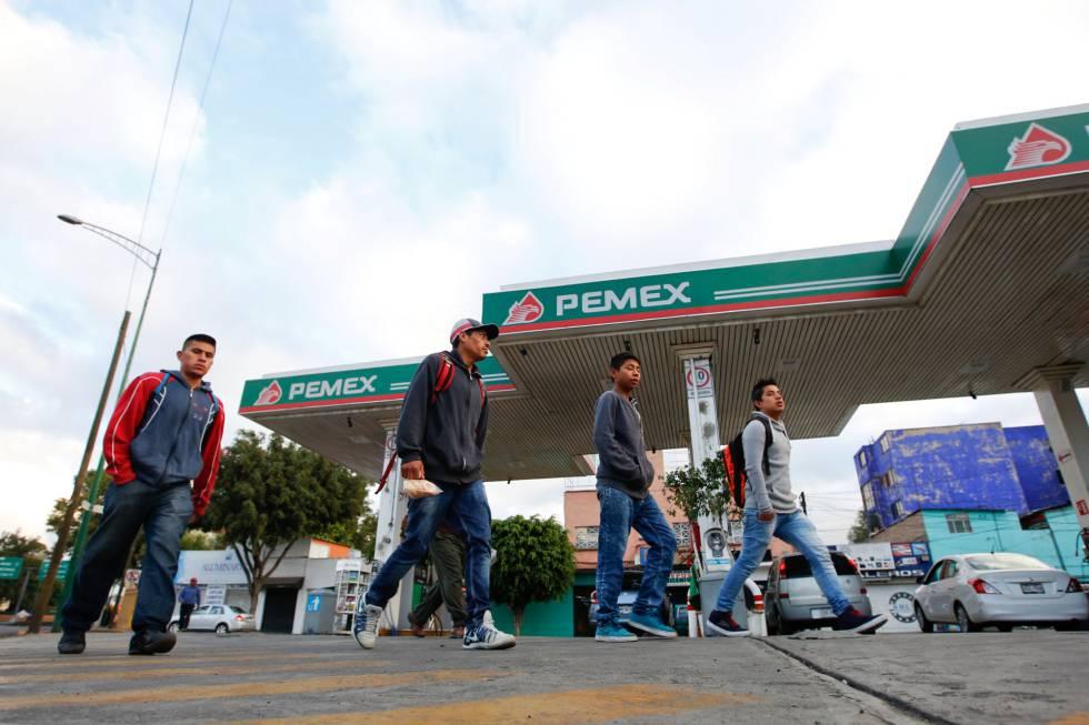El precio de la gasolina en yaroslavle para hoy tnk