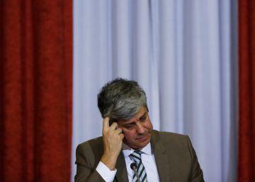 Portugal seguirá en el programa de compra de activos del BCE