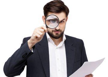 Ojo con el etiquetado de los productos financieros