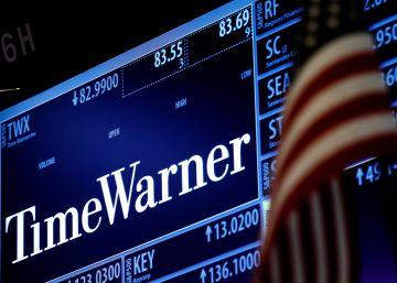 AT&T ultima la compra de Time Warner