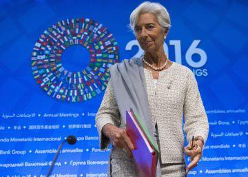 El FMI retrasa sus conclusiones a la espera del nuevo Gobierno