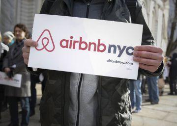 Nueva York pone coto al negocio de Airbnb