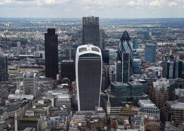 Los principales bancos abandonarán Reino Unido en 2017 por el 'Brexit'