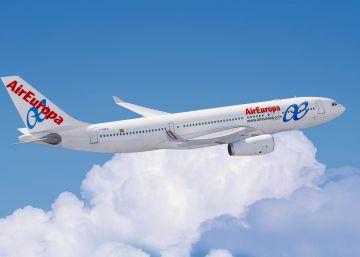 La Audiencia pide juzgar a Globalia por el fraude de 22,8 millones en los vuelos a las islas
