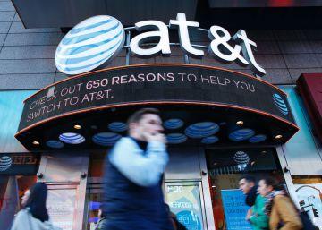 AT&T justifica la compra de Time Warner en ampliar su oferta a los contenidos